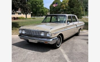 1964 Ford Fairlane for sale 101600152