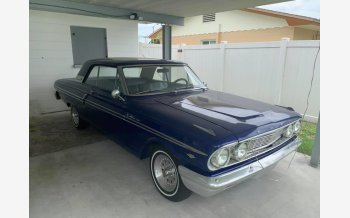 1964 Ford Fairlane for sale 101386825