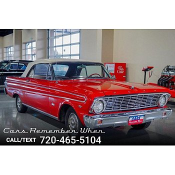 1964 Ford Falcon for sale 101031777