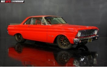 1964 Ford Falcon for sale 100904683