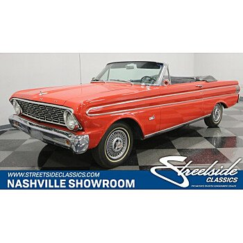 1964 Ford Falcon for sale 100980906