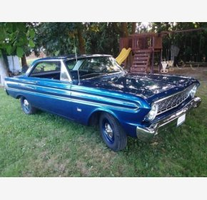 1964 Ford Falcon for sale 101062079