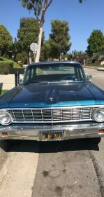 1964 Ford Falcon for sale 101084680