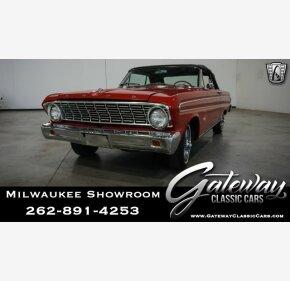 1964 Ford Falcon for sale 101202055