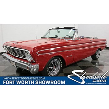 1964 Ford Falcon for sale 101227845