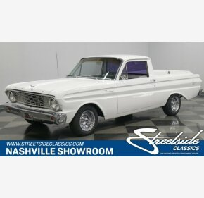 1964 Ford Falcon for sale 101288211