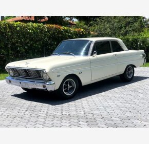 1964 Ford Falcon for sale 101357045