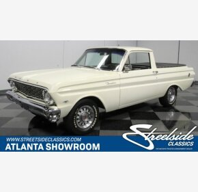 1964 Ford Falcon for sale 101370718