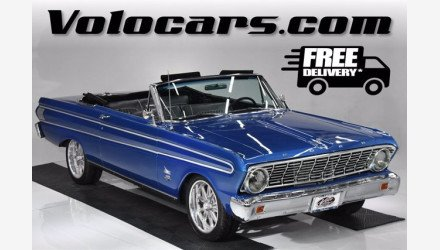 1964 Ford Falcon for sale 101430972