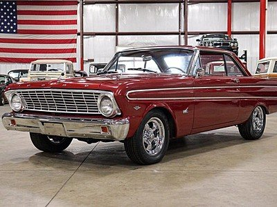 1964 Ford Falcon for sale 101437527