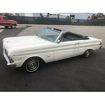 1964 Ford Falcon for sale 101437713