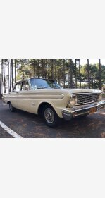 1964 Ford Falcon for sale 101443663