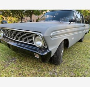 1964 Ford Falcon for sale 101492361