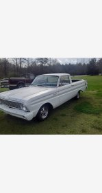 1964 Ford Falcon for sale 101494654