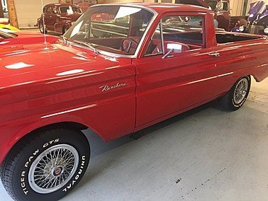 1964 Ford Falcon for sale 101593537