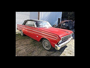 1964 Ford Falcon for sale 101630353