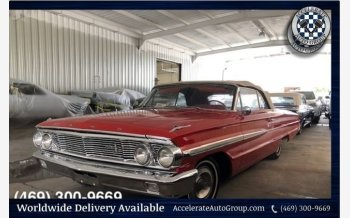 1964 Ford Galaxie for sale 101057021