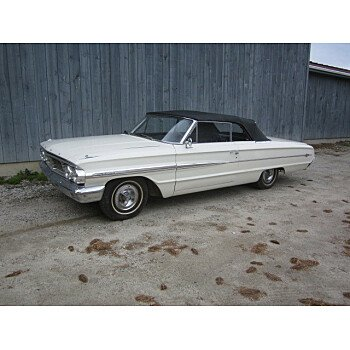 1964 Ford Galaxie for sale 101190307