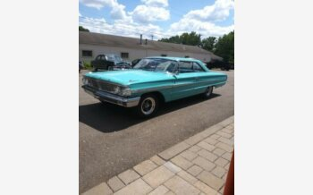 1964 Ford Galaxie for sale 101385529