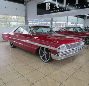 1964 Ford Galaxie for sale 101388082
