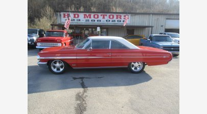 1964 Ford Galaxie for sale 101438947