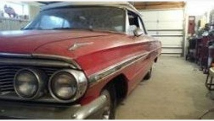 1964 Ford Galaxie for sale 100846189