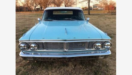 1964 Ford Galaxie for sale 100956535