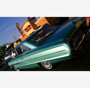 1964 Ford Galaxie for sale 100969825