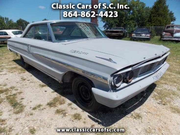 1964 Ford Galaxie for sale near Gary Court, South Carolina