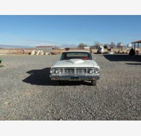 1964 Ford Galaxie for sale 101062262