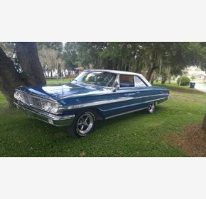 1964 Ford Galaxie for sale 101066418
