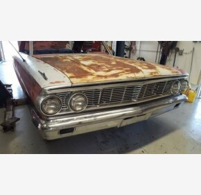 1964 Ford Galaxie for sale 101068720