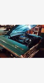 1964 Ford Galaxie for sale 101074197