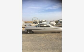 1964 Ford Galaxie for sale 101076660