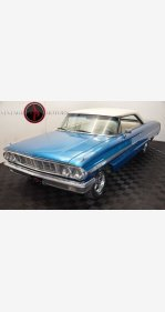 1964 Ford Galaxie for sale 101089178