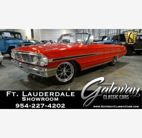 1964 Ford Galaxie for sale 101090364