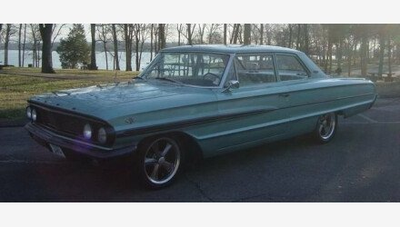 1964 Ford Galaxie for sale 101090377