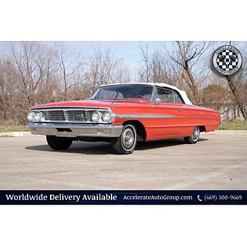 1964 Ford Galaxie for sale 101127357