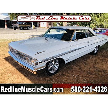 1964 Ford Galaxie for sale 101206326
