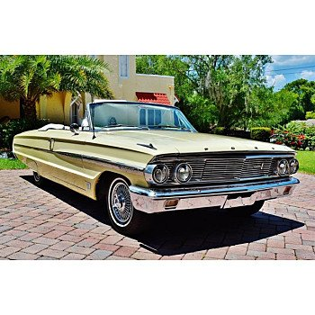 1964 Ford Galaxie for sale 101223632