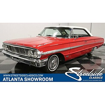 1964 Ford Galaxie for sale 101236216
