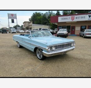 1964 Ford Galaxie for sale 101261758