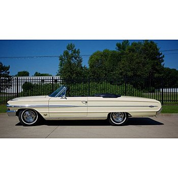 1964 Ford Galaxie for sale 101275961