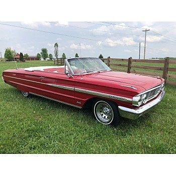 1964 Ford Galaxie for sale 101276004