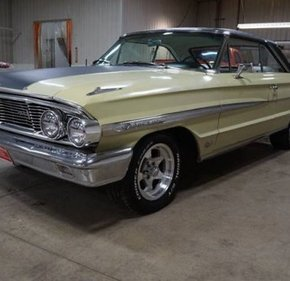 1964 Ford Galaxie for sale 101282120