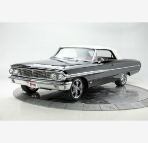 1964 Ford Galaxie for sale 101287558