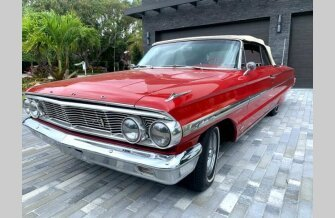 1964 Ford Galaxie for sale 101295752