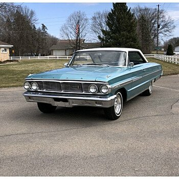 1964 Ford Galaxie for sale 101306836