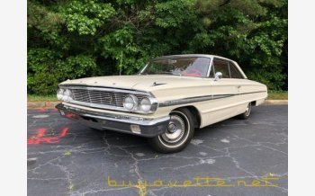 1964 Ford Galaxie for sale 101328050