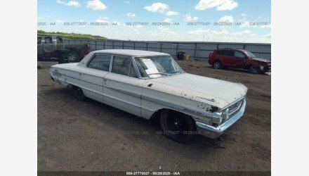 1964 Ford Galaxie for sale 101332657